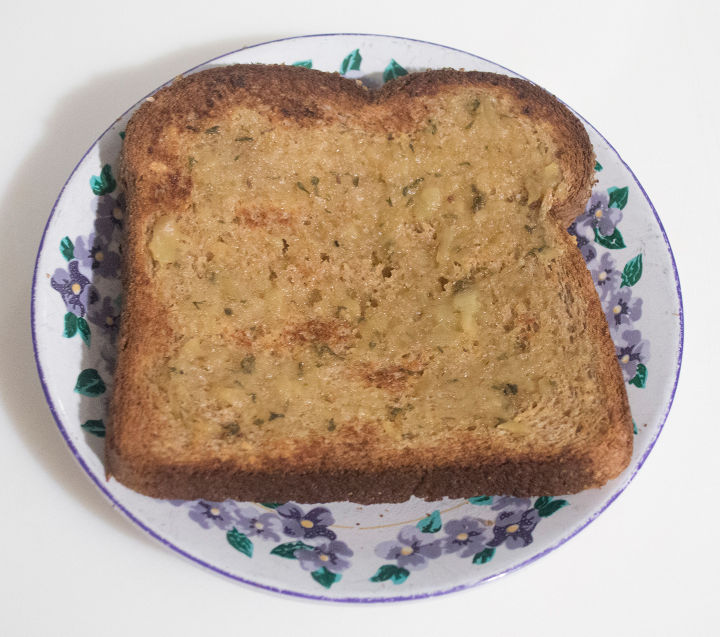 Garlic Butter Toast
