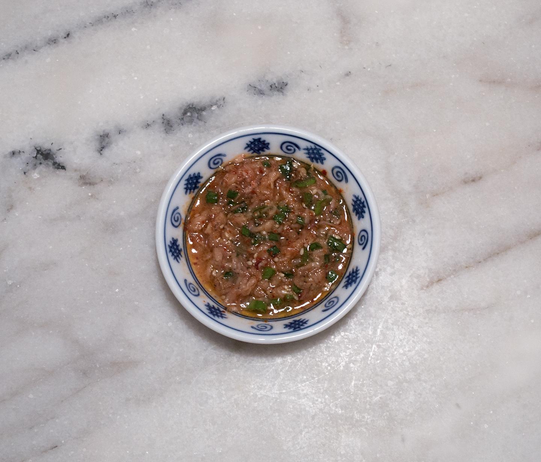 Saeujeot (새우젓) - Shrimp Sauce