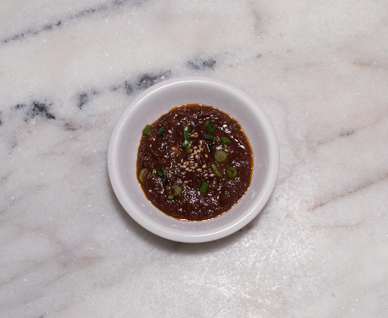 Ssamjang (쌈장) - Wrap Sauce