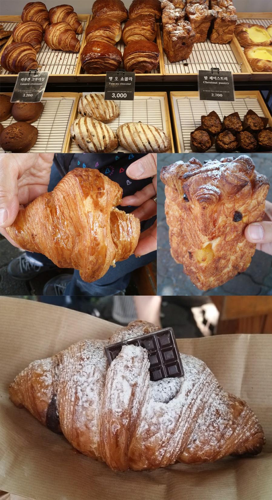 Hongdae - Humming Bella Baked Goods