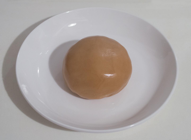 Yuèbǐng Pí (月餅皮) - Mooncake Dough
